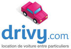 Drivy location
