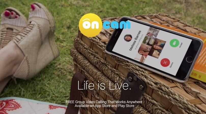 OnCam