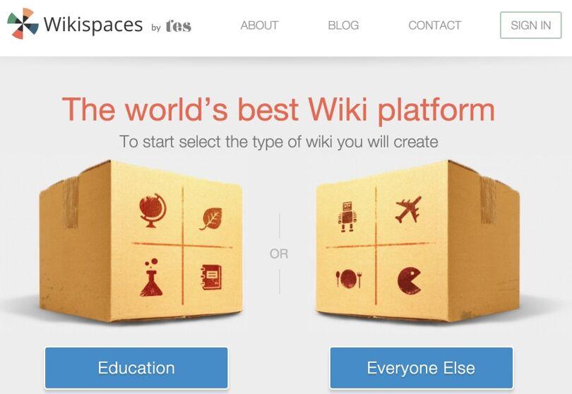 3 outils et services pour créer des wikis - Les Outils