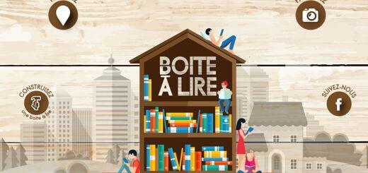 Boite a lire