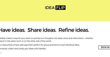Brainstormings