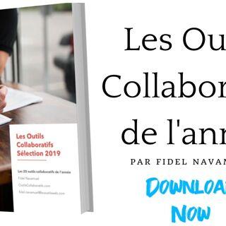 ebook outils collaboratifs